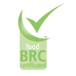 British retail consortium BRC food standards logo