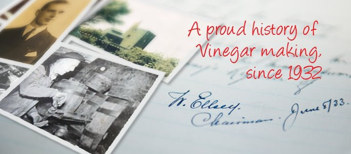 Vinegar Making